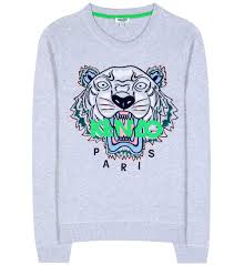 kenzo clothing tops sweatshirts london outlet huge of the lates