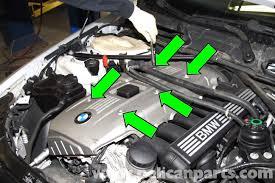 2008 bmw 328i engine specs bmw e90 engine cover removal e91 e92 e93 pelican parts diy