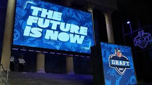 when is the 2018 nfl draft date time live tv coverage from at t