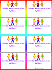 printable name tags name tags to print enchantedlearning