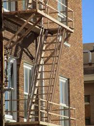 Neoclassical Architecture 1920s Beaux Arts Neoclassical Architecture Fire Escape Of U2026 Flickr