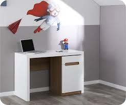 Bureau Enfant Bow Blanc Com Le De Bureau Enfant