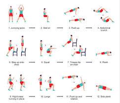 Armchair Aerobics Exercises 100 Chair Aerobics For Seniors Simple Strength Balance And