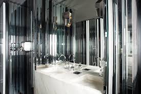 Mirrored Bathrooms Humbert Poyet Lucywillshowyou