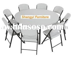 48 Inch Folding Table Perfect 48 Inch Round Folding Table With Nice 48 Round Folding