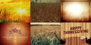 thanksgiving backgrounds church media
