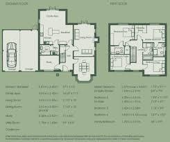100 chalet bungalow floor plans uk download 40 x 60 4