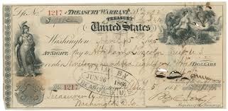 abraham lincoln thanksgiving proclamation 1864 canceled check for president abraham lincoln u0027s salary