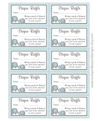 printable diaper template free printable diaper raffle tickets solnet sy com