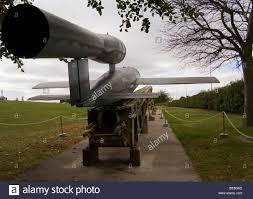 doodlebug flying bomb german world war two doodlebug v1 flying bomb and launching r