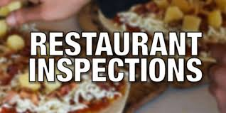 Wildfire Grill Valencia Ca by Inspections Slime Mold Filth Found