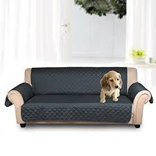 housse canapé imperméable kinlo 167 165cm housse de canapé imperméable 3 place à doubles faces