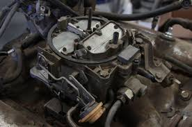 1980 corvette carburetor your quadrajet perform like it should