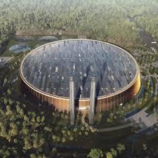 best architectural firms in world architecture and design in shenzhen dezeen