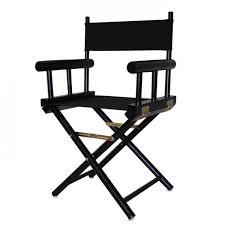 chaise de cinéma véritable fauteuils réalisateur de mise en scène sur vincennes