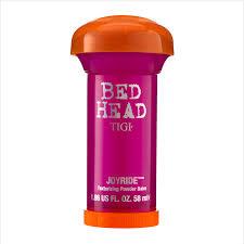 Bed Head Wax Stick Tigi Bed Head Joyride Texture Balm 58ml Feelunique