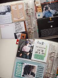 ticket stub album 504 best project project me images on