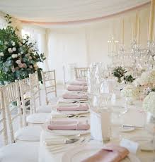 pink wedding decorations wedding ideas by colour chwv
