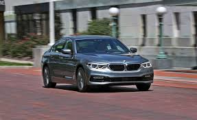 bmw 5 series reviews bmw 5 series price photos and specs car