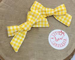 easter hair bows easter hair bows etsy