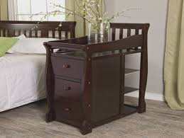 Convertible Crib With Changing Table Storkcraft Portofino Convertible Crib Changing Table 04586 479