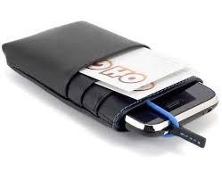 10 mobile money holders