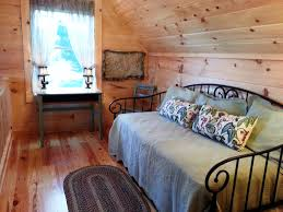 Log Cabin Interior Colors by Fisher U0027s Cabin Finished And Anticipating Your Arrival Barkwells