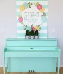 Easter Decorating Ideas For Mantels by 15 Religious Easter Decor Ideas Lolly Jane