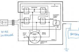 6 wire remote wiring diagram winchserviceparts com on x8000i warn