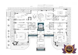 luxery house plans house plan
