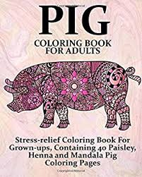animals pig pictures of coloring book pig at coloring book online