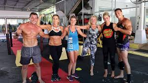 Teh Fitne comprehensive fitness programs for every level at phuket cleanse