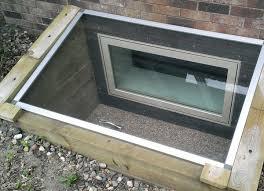 100 basement well cover 100 basement window plastic cover