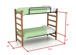 What Is The Measurements Of A Twin Bed by Room Specifications Department Of Housing Georgia Institute Of