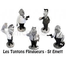 les tontons flingueurs la cuisine figurine robert dalban jean le majordome tontons flingueurs