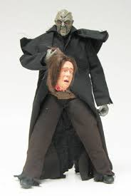 Jeepers Creepers Halloween Costume Jeepers Creepers Action Figure June 2003