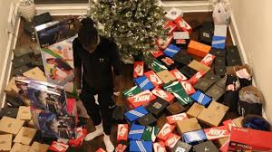 Gifts For Kids This Christmas Young Thug Goes All Out This Christmas Biggest Christmas Yet Over