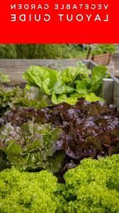 garden layouts garden ideas 1000 ideas about vegetable garden layouts on