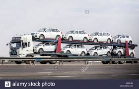 hauler stock photos u0026 hauler stock images alamy
