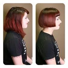 bob haircut before and after by julie yelp