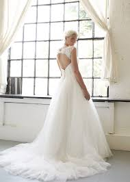 lace ball gown wedding dress u2013 aneberry