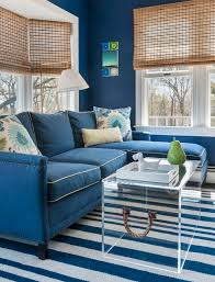 Blue Sofa Living Room Design by 242 Best Interior Design Blue Livingroom Inspiration Images On