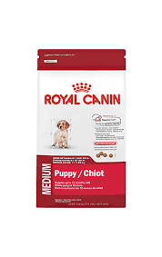 puppy food and how much to feed a puppy royal canin