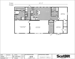 scotbilt home floorplans