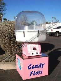 cotton candy rental cotton candy machine rental scottsdale az rent cotton