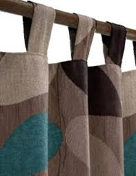 brown and teal curtains u2013 teawing co