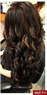 highlight low light brown hair 12 flattering dark brown hair with caramel highlights subtle
