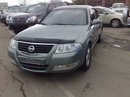nissan almera used car nissan almera classic used cars in your city