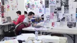 Art Design Jobs Leeds   leeds college of art extended diploma in art design youtube