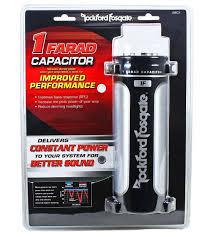 car audio capacitor ebay